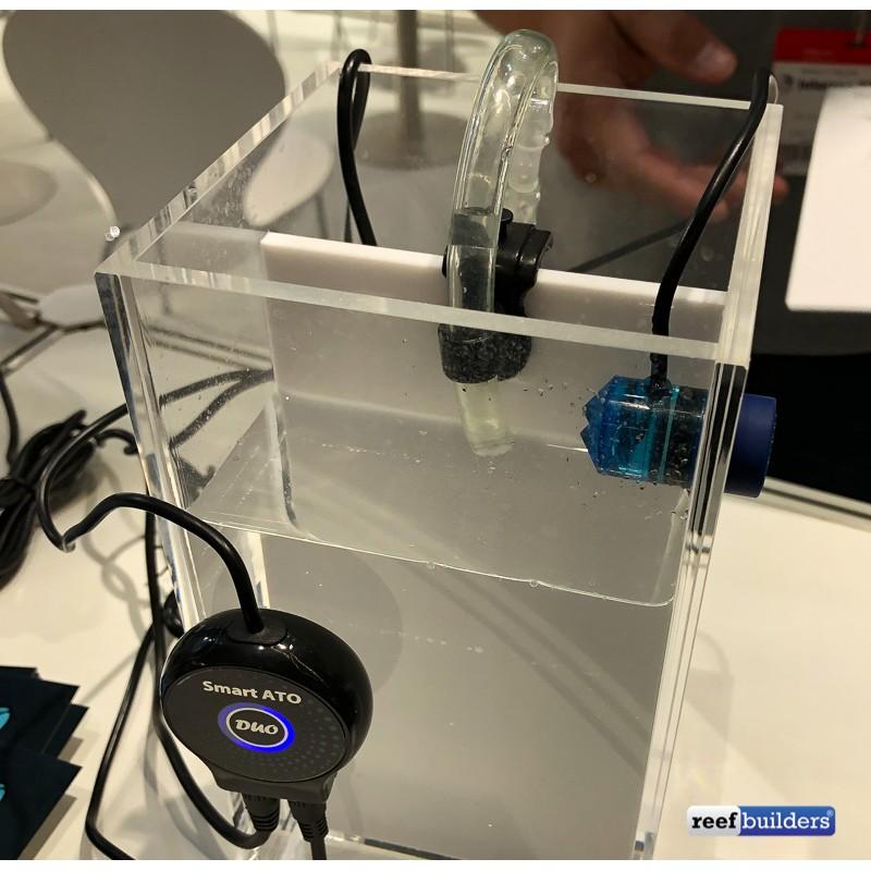 Auto Aqua Smart Ato Duo - Sato 280P