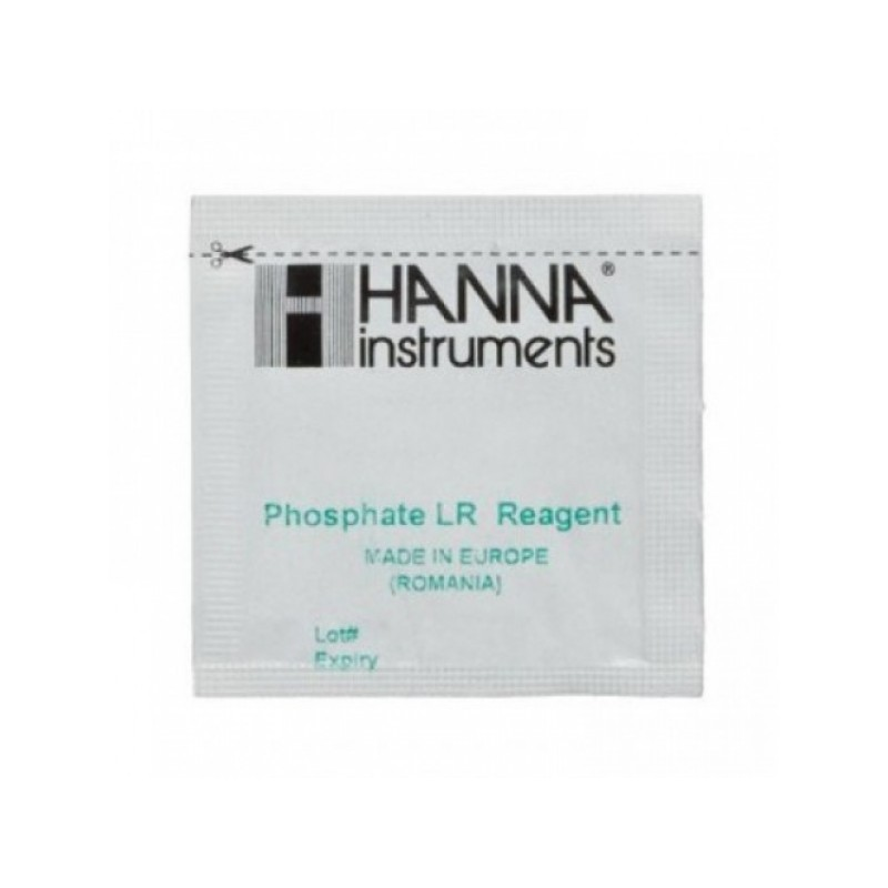 Hanna Checker HI713 Phosphate Yedek Reagent