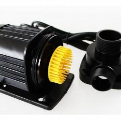 Hsbao D 4000 Skimmer Çırpıcı Pompa