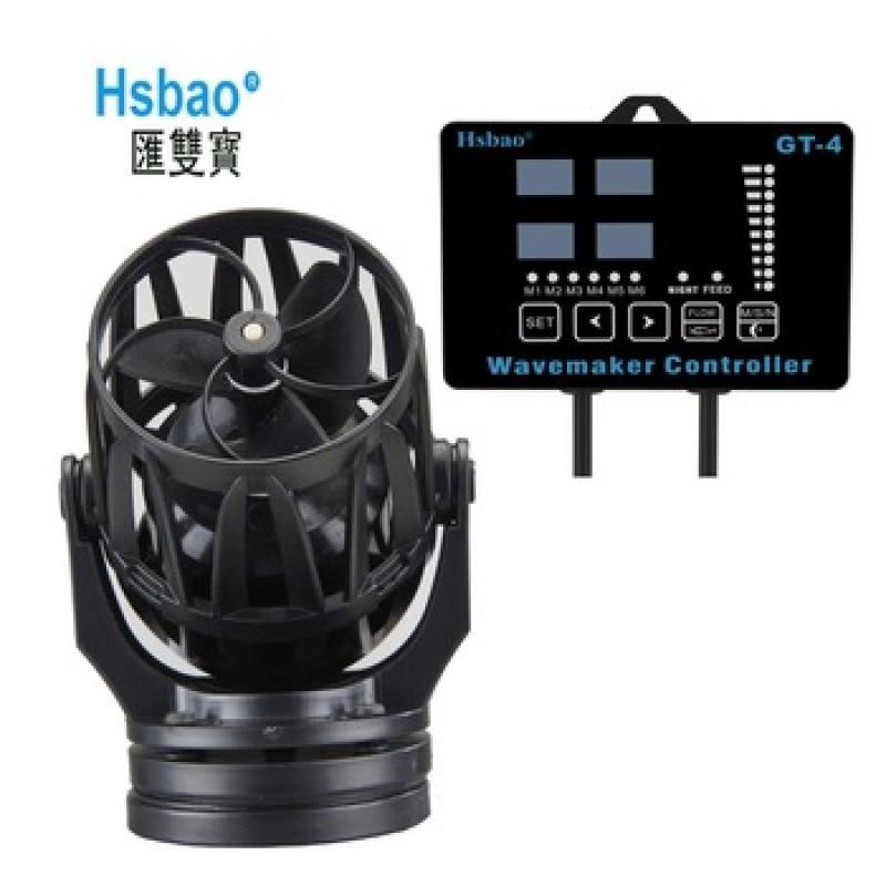 Hsbao GT 4 Dalga Motoru